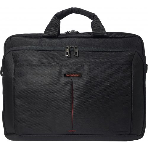 SAMSONITE - BLACK GUARDIT BAILHANDLE 15.6