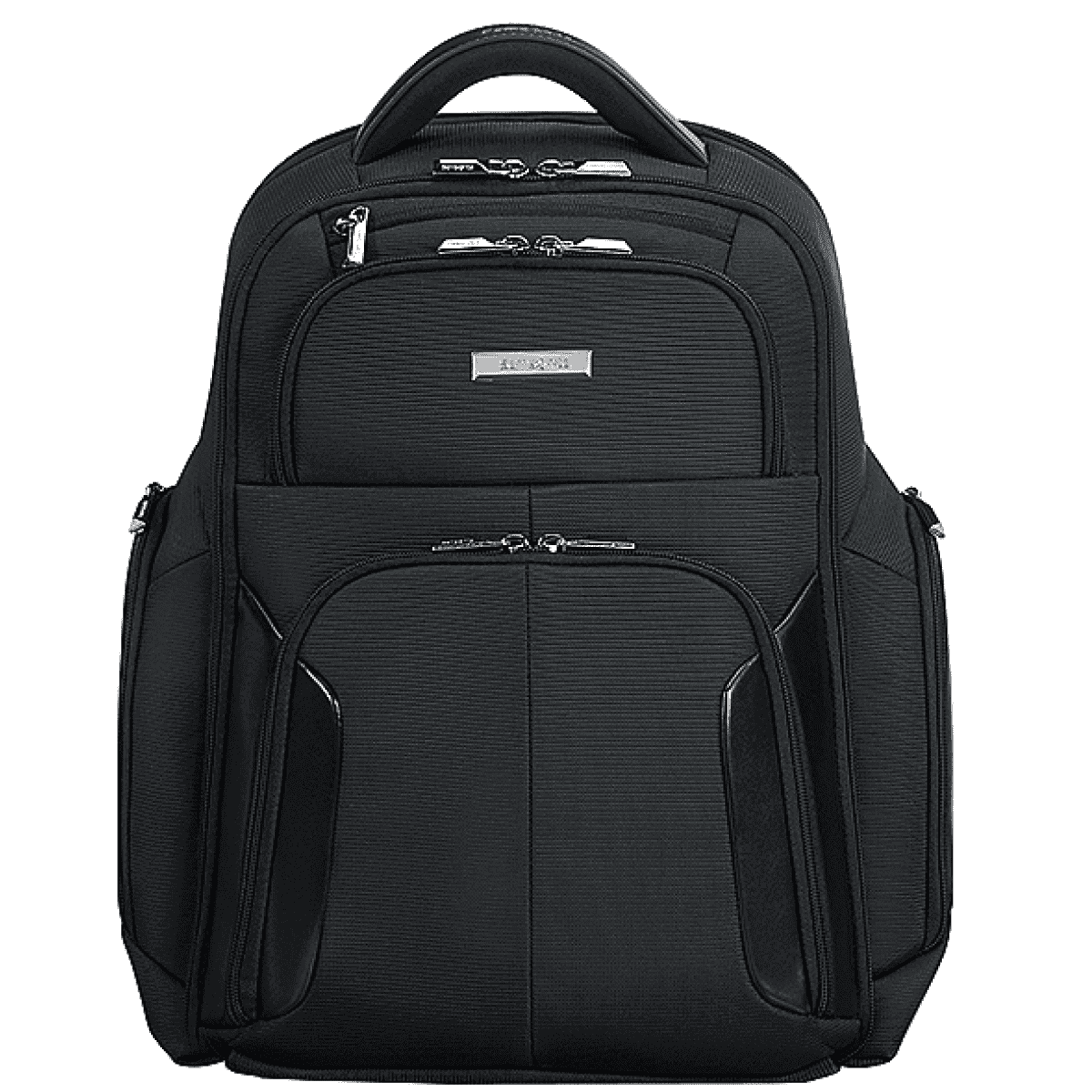 SAMSONITE - BLACK XBR BACKPACK 17.3