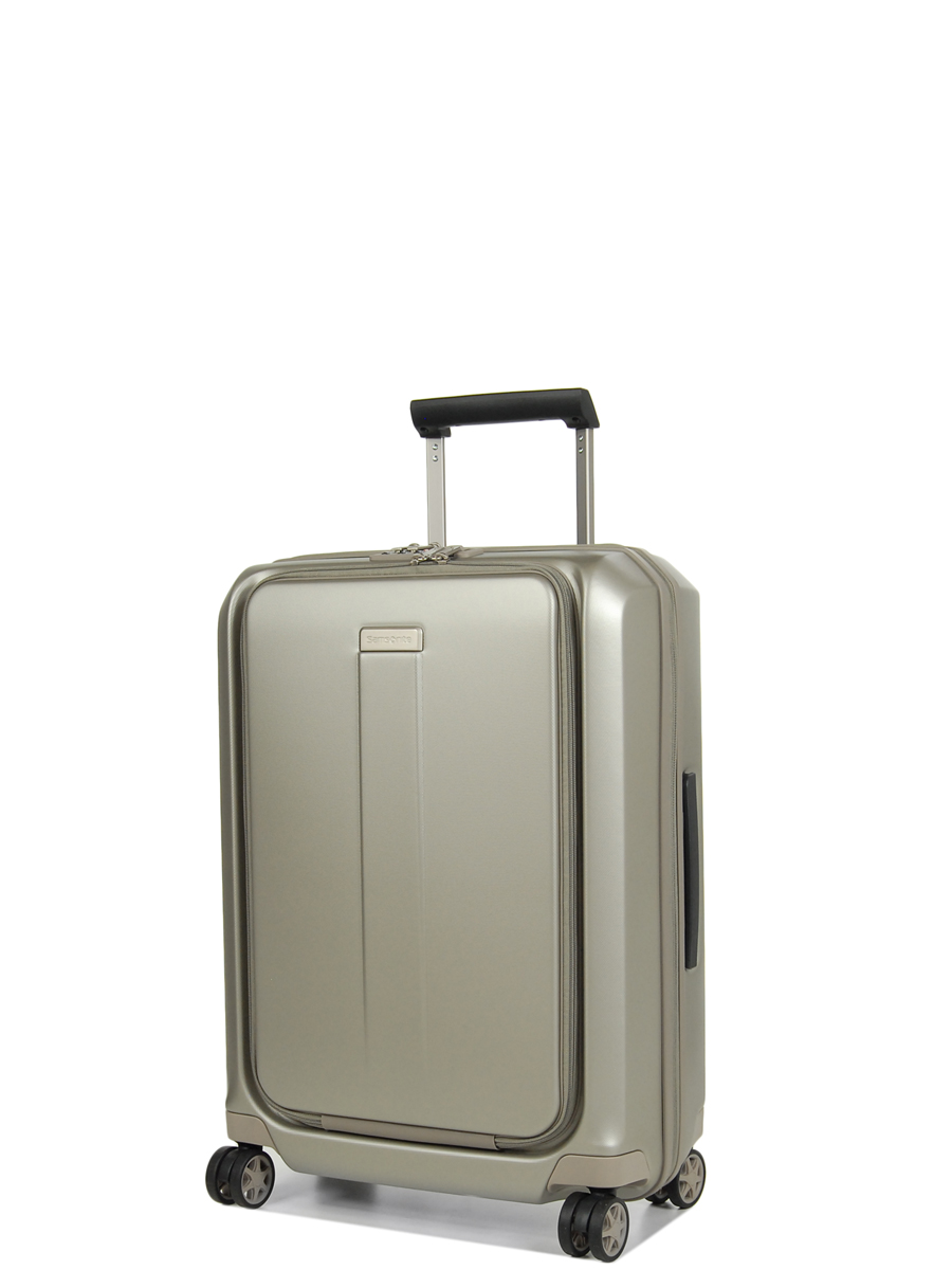 SAMSONITE PRODIGY EXTENSIBLE 55CM (IVOIRE GOLD)