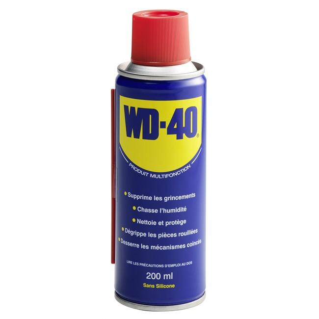 WD-40 (200 ML)