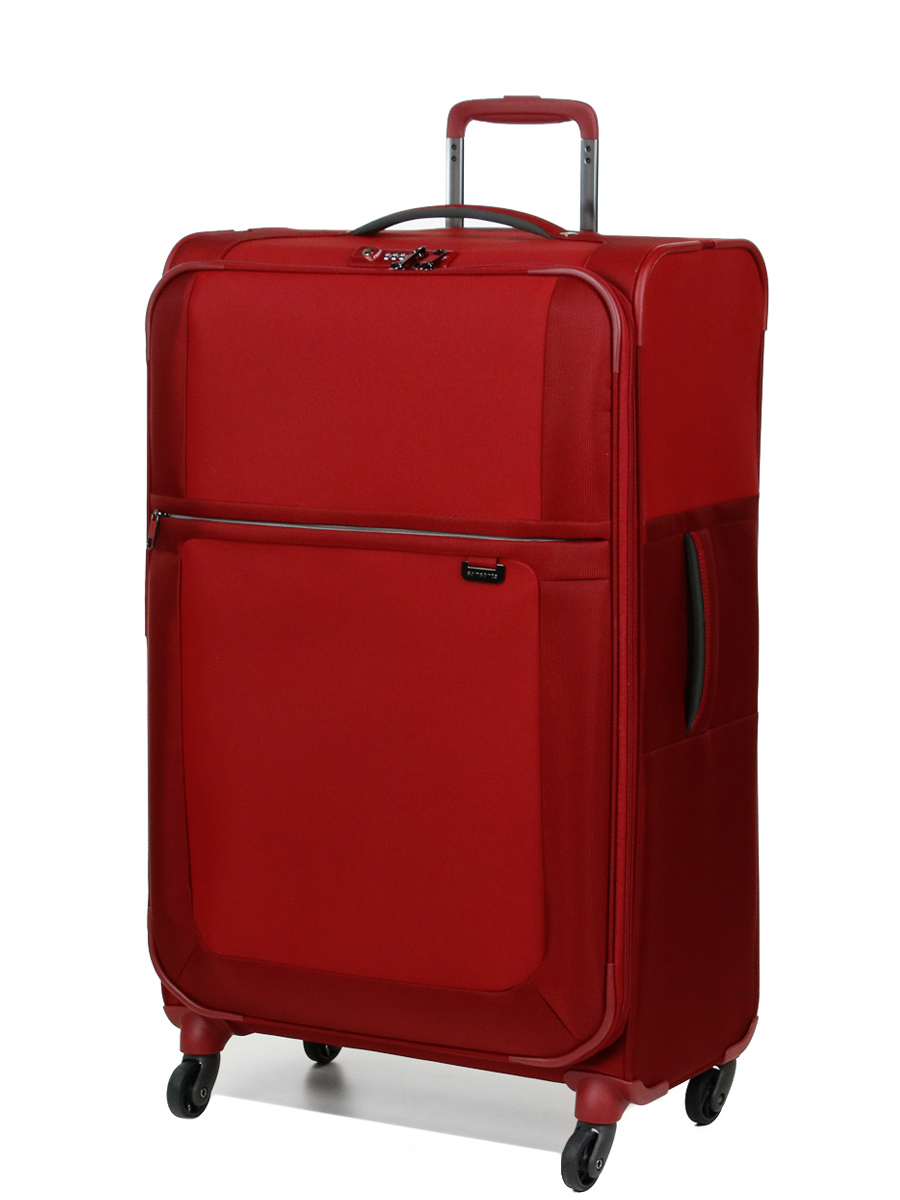 SAMSONITE - UPLITE RED 78 CM