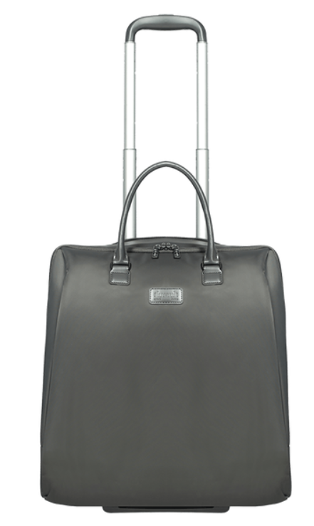 LIPAULT - LADY PLUME ROLLING TOTE 15
