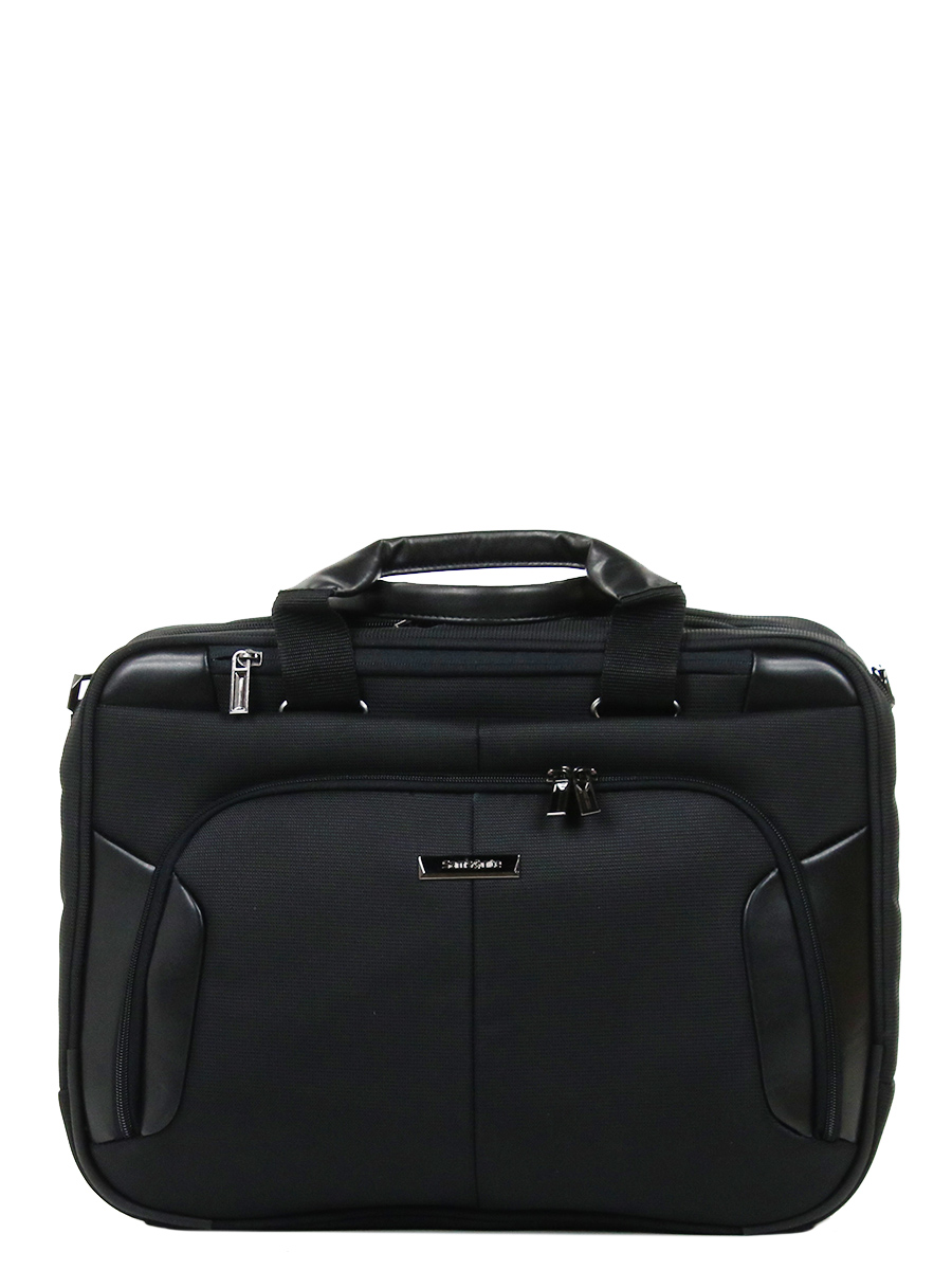 SAMSONITE - XBR BAILHANDLE 15,6