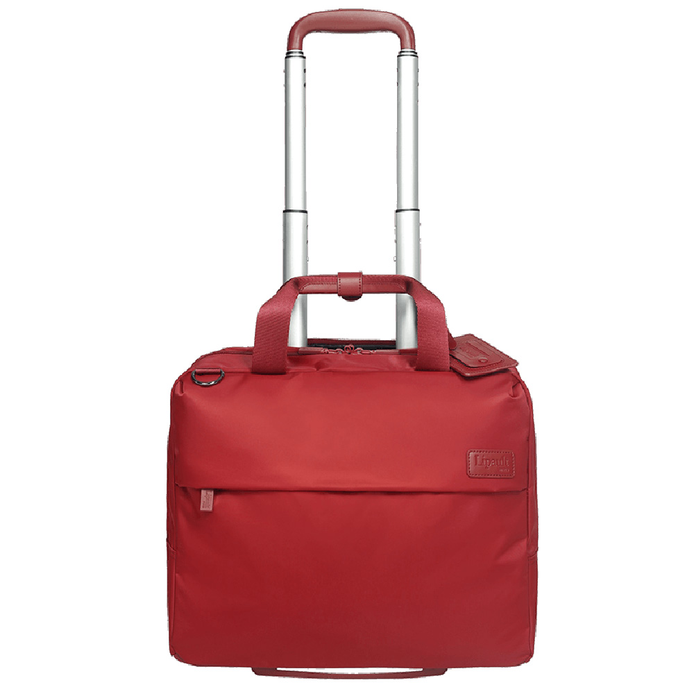LIPAULT - TROLLEY PILOT CASE 2 ROUES 15