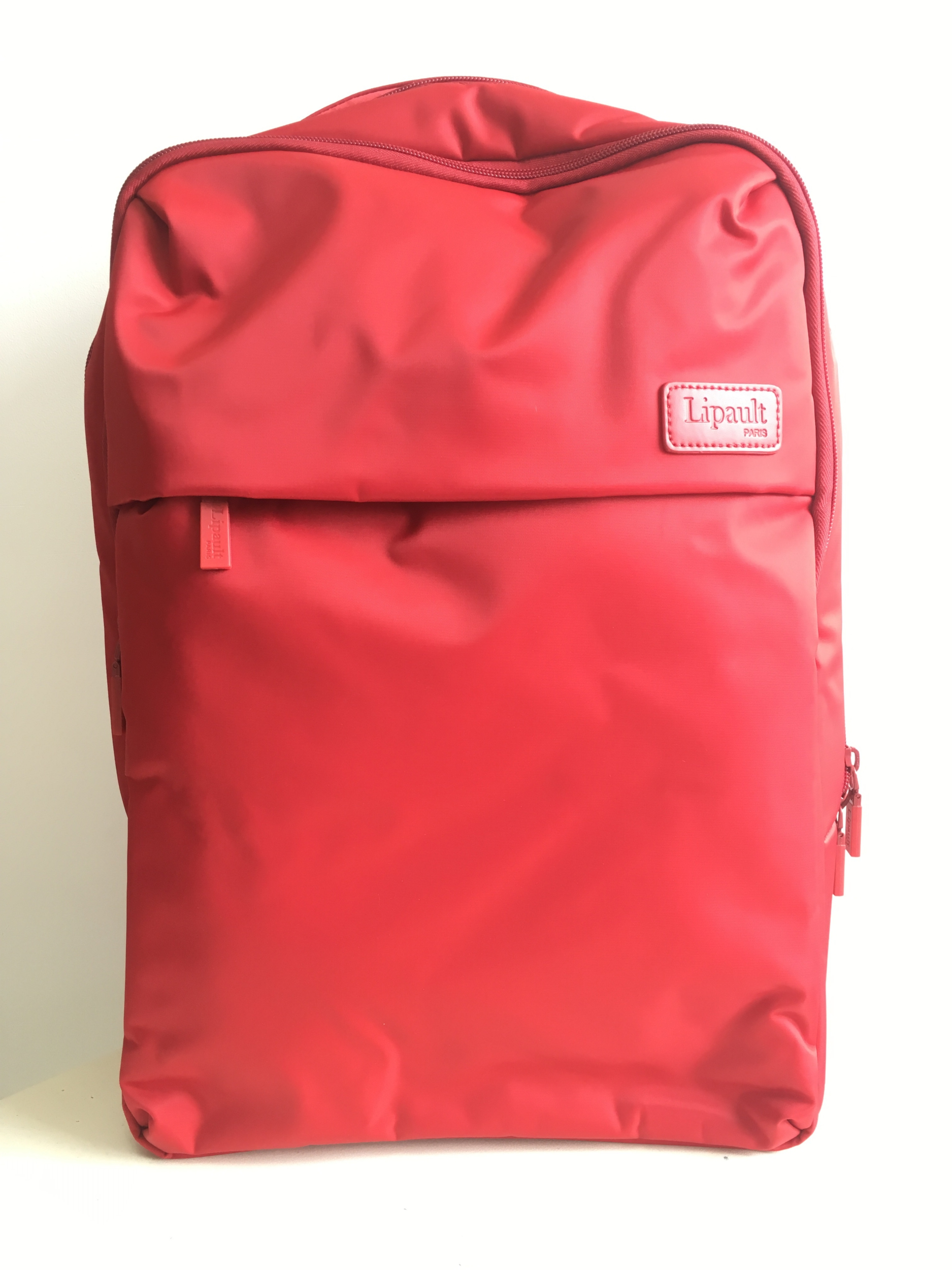 LIPAULT - PLUME BUSINESS LAPTOP BACKPACK 15