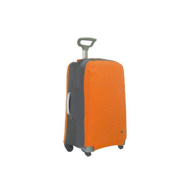 samsonite luggage cover m housse de protection bagage m. Black Bedroom Furniture Sets. Home Design Ideas