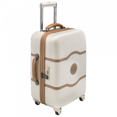 Delsey CHATELET - ANGORA VALISE TROLLEY 4 ROUES 67 CM  /72litres