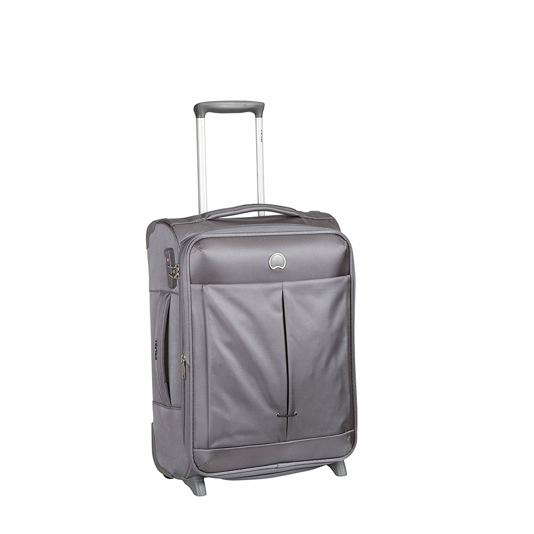 delsey air adventure soft2 55cm 2roues extensible acheter un bagage valise taille cabine week. Black Bedroom Furniture Sets. Home Design Ideas
