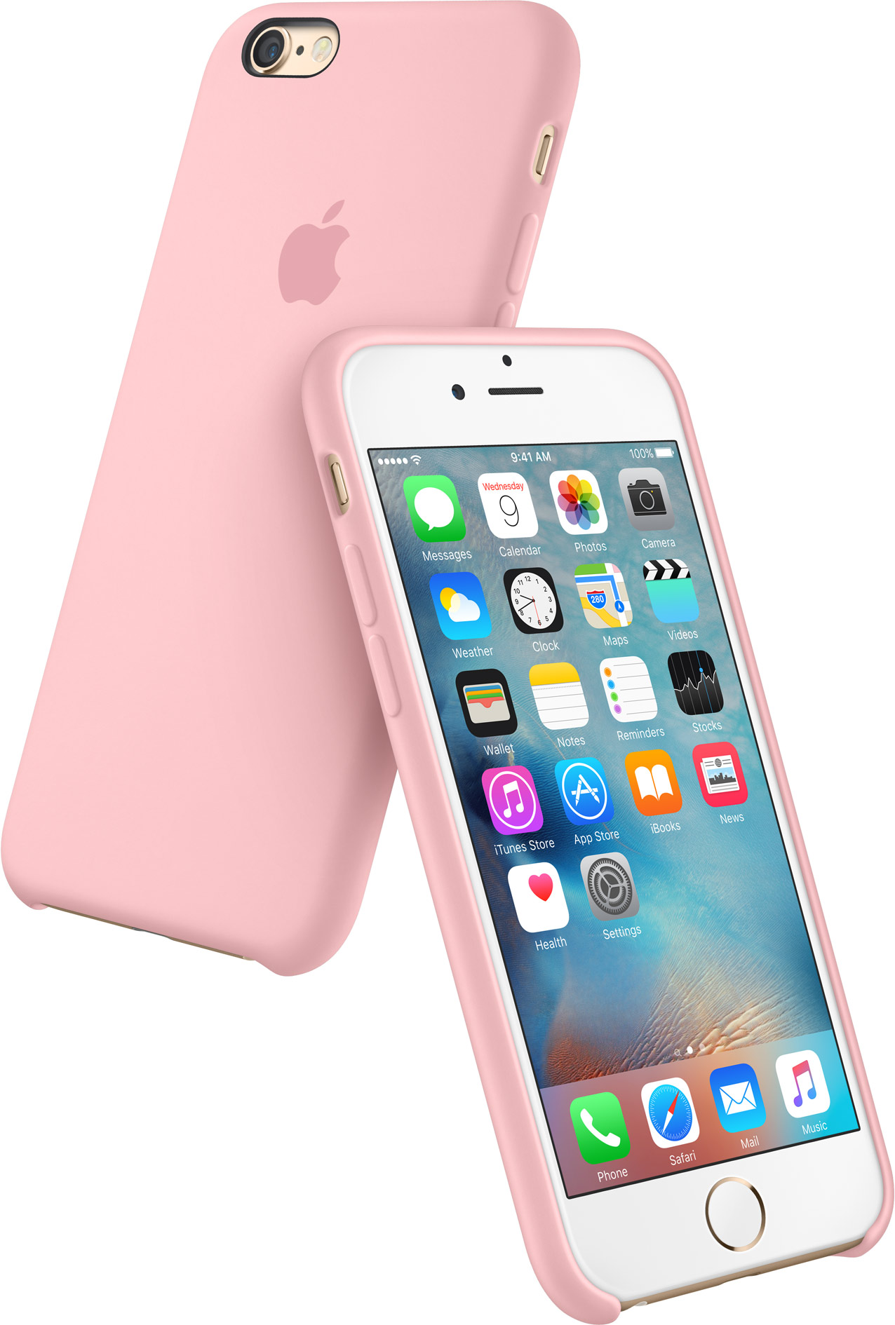 coque apple pour iphone 6 plus