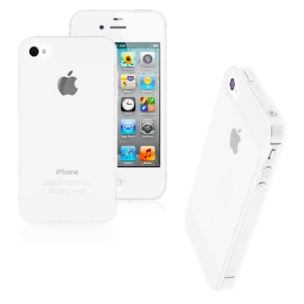 coque iphone 4 transparente