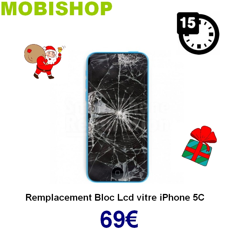 Prix Reparation Ecran Iphone  Chez Apple