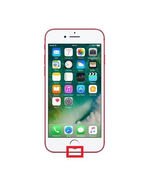 remplacement connecteur de charge iphone 7 plus r paration iphone r paration iphone 7 plus. Black Bedroom Furniture Sets. Home Design Ideas