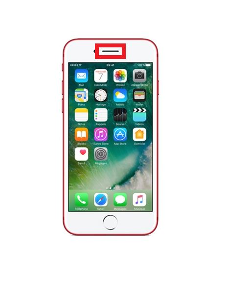 remplacement couteur iphone 7 plus r paration iphone r paration iphone 7 plus mobishop. Black Bedroom Furniture Sets. Home Design Ideas