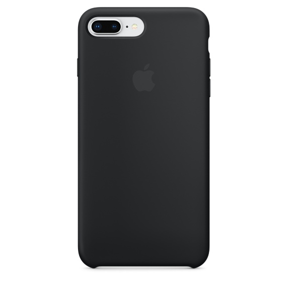 coque iphone 8 plus noir