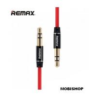 REMAX RL-L100 Câble Jack/Jack (1m)