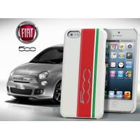 Coque Fiat 500 Iphone 5 5S