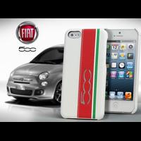 Coque Fiat 500 Iphone 5 5S
