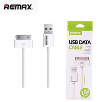 REMAX Câble 30 Broches pour iPhone 4 4S