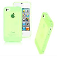 Coque FLUO Iphone 4 4S