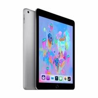 iPad 2018 Wifi 32GB gris sidéral
