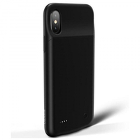 USAMS Coque Batterie iPhone X XS (4000mAh)
