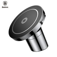BASEUS BIG EARS Support/Chargeur Qi Voiture 10W