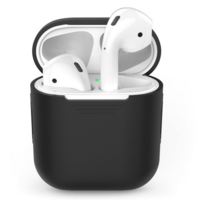 Coque silicone Airpods