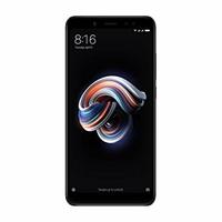 Remplacement Bloc Lcd Vitre Xiaomi Redmi Note 5 Noir