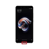Remplacement Connecteur de Charge Xiaomi Redmi Note 5