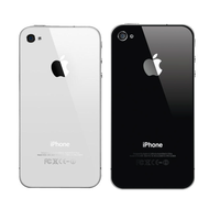 Remplacement Cache Arrière Iphone 4S