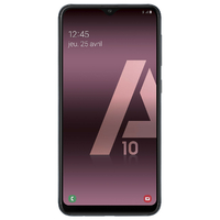 Remplacement Bloc Lcd Vitre samsung galaxy A10 A105F