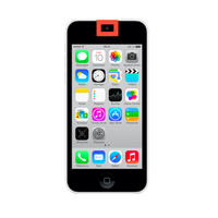 Remplacement Caméra Avant Iphone 5C