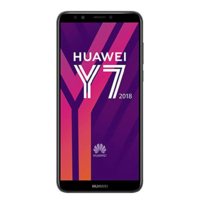 Remplacement Bloc Lcd Vitre Huawei Y7 2018