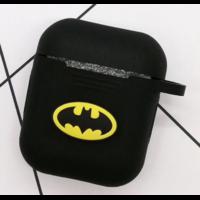 Coque AirPods Batman Noir