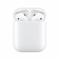 Apple Airpods 2 boitier de charge lightning