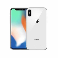 iPhone X 64GB Blanc