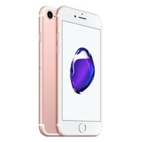 iPhone 7 32GB Or rose
