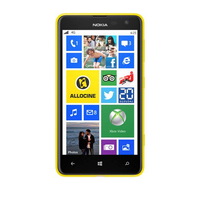 Remplacement Vitre Nokia lumia 625