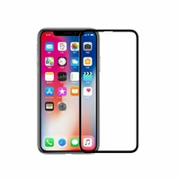 Antichoc intégral FULL 3D iPhone XS Max 11 Pro Max