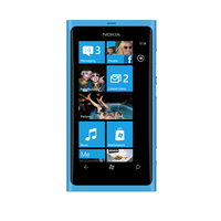 Remplacement bloc lcd vitre Lumia 800