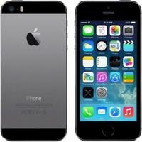 iPhone 5S 16GB Gris Sidéral