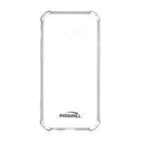 KISSWILL AIR silicone transparente Galaxy A3 2017