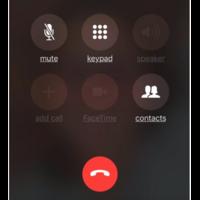 """Problème son """"grisé"""" iPhone 7 Plus"""