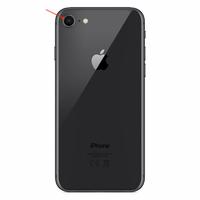 Remplacement Lentille Caméra Arrière iPhone 8