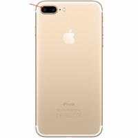 Remplacement Lentille Caméra Arrière iPhone 7 Plus