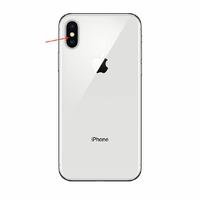Remplacement Lentille Caméra Arrière iPhone X