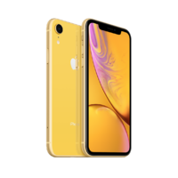 iPhone XR 64GB Jaune