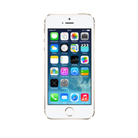 iPhone 5S 16GB Or