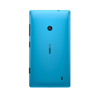 Remplacement Cache Arrière Lumia 520 Bleu