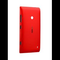 Remplacement Cache Arrière Lumia 520 Rouge
